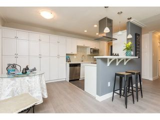 """Photo 6: 301 1355 FIR Street: White Rock Condo for sale in """"The Pauline"""" (South Surrey White Rock)  : MLS®# R2262403"""