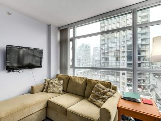 Photo 4: 1006 1889 AlberniL Street in Vancouver: West End VW Condo for sale (Vancouver West)  : MLS®# R2527613