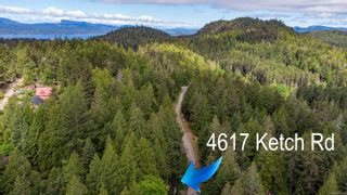 Photo 22: 4617 Ketch Rd in : GI Pender Island House for sale (Gulf Islands)  : MLS®# 876421