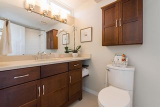 Photo 10: 2383 Cypress Street in Vancouver: Townhouse  : MLS®# R2066659