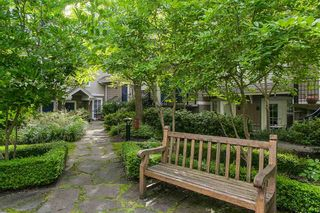 """Photo 5: 22 5605 HAMPTON Place in Vancouver: University VW Townhouse for sale in """"THE PEMBERLEY"""" (Vancouver West)  : MLS®# R2121869"""