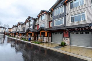 """Photo 1: 87 11305 240 Street in Maple Ridge: Cottonwood MR Townhouse for sale in """"MAPLE HEIGHTS"""" : MLS®# R2130554"""