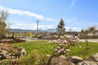 Photo 28: 35503 OLD YALE Road in Abbotsford: Abbotsford East House for sale : MLS®# R2581948