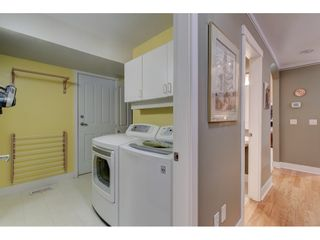Photo 23: 101 15500 Rosemary Heights Crescent in South Surrey: Morgan Creek House for sale