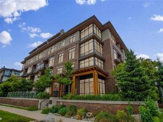 """Photo 2: 110 262 SALTER Street in New Westminster: Queensborough Condo for sale in """"PORTAGE"""" : MLS®# R2528459"""