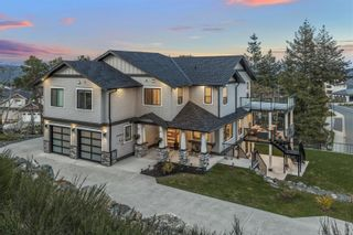 Photo 1: 1414 Grand Forest Close in : La Bear Mountain House for sale (Langford)  : MLS®# 871984
