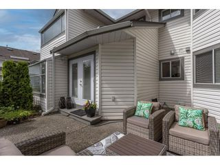 """Photo 31: 703 21937 48 Avenue in Langley: Murrayville Townhouse for sale in """"Orangewood"""" : MLS®# R2593758"""