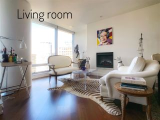 """Main Photo: 2001 1111 ALBERNI Street in Vancouver: West End VW Condo for sale in """"SHANGRI-LA"""" (Vancouver West)  : MLS®# R2565031"""