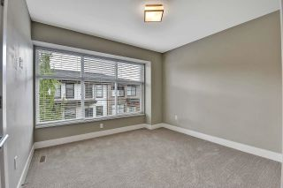 Photo 22: 37 2687 158 STREET in Surrey: Grandview Surrey Townhouse for sale (South Surrey White Rock)  : MLS®# R2611194