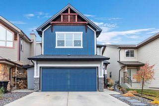 Main Photo: 105 St Moritz Place SW in Calgary: Springbank Hill Detached for sale : MLS®# A1155632