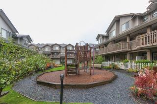 Photo 20: 66 19250 65 AVENUE in Cloverdale: Home for sale : MLS®# R2006508