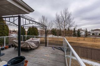 Photo 42: 1107 116 Street in Edmonton: Zone 16 House for sale : MLS®# E4236001
