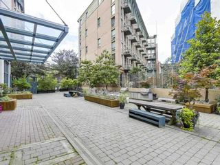 "Photo 19: 210 55 E CORDOVA Street in Vancouver: Downtown VE Condo for sale in ""KORET LOFTS"" (Vancouver East)  : MLS®# R2569559"