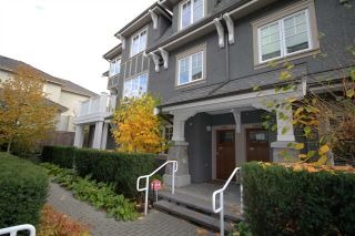 Main Photo: 1491 TILNEY Mews in Vancouver: South Granville Townhouse for sale (Vancouver West)  : MLS®# R2561773