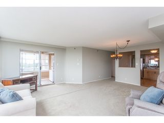 """Photo 9: 1405 3170 GLADWIN Road in Abbotsford: Central Abbotsford Condo for sale in """"Regency Tower"""" : MLS®# R2318450"""