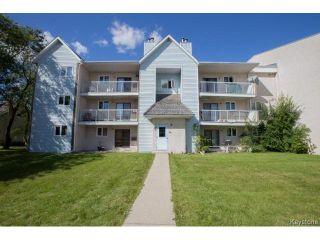 Photo 14: 40 Dalhousie Drive in Winnipeg: University Heights Condominium for sale (1K)  : MLS®# 1709220