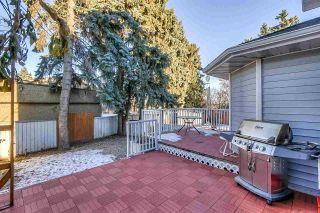 Photo 40: 5008 143 Avenue in Edmonton: Zone 02 House for sale : MLS®# E4224957
