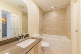 """Photo 12: 318 38 W 1ST Avenue in Vancouver: False Creek Condo for sale in """"THE ONE"""" (Vancouver West)  : MLS®# R2576246"""