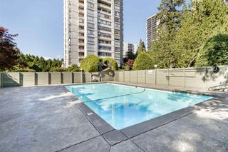 """Photo 24: 606 9280 SALISH Court in Burnaby: Sullivan Heights Condo for sale in """"EDGEWOOD PLACE"""" (Burnaby North)  : MLS®# R2475100"""