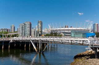 """Photo 32: 528 1783 MANITOBA Street in Vancouver: False Creek Condo for sale in """"Residences at West"""" (Vancouver West)  : MLS®# R2595306"""