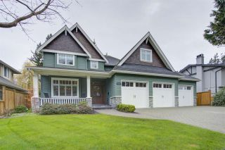 Photo 1: 5116 1A AVENUE in Delta: Pebble Hill House for sale (Tsawwassen)  : MLS®# R2448612