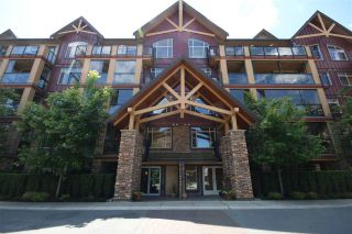 """Main Photo: 324 8288 207A Street in Langley: Willoughby Heights Condo for sale in """"Yorkson Creekside"""" : MLS®# R2074949"""
