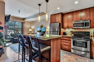 Photo 3: 209B 1818 Mountain Avenue: Canmore Apartment for sale : MLS®# A1058891