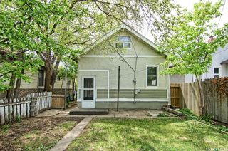 Photo 22: 212 24th Street West in Saskatoon: Caswell Hill Residential for sale : MLS®# SK856514