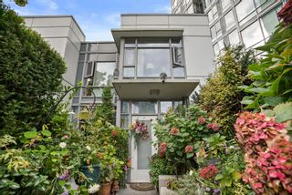 """Photo 32: 3F 1067 MARINASIDE Crescent in Vancouver: Yaletown Townhouse for sale in """"Quaywest"""" (Vancouver West)  : MLS®# R2620877"""