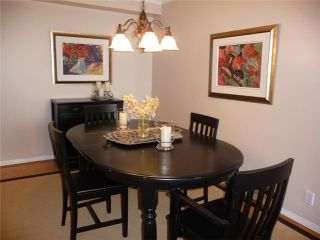 Photo 6: 804 1575 W 10TH Avenue in Vancouver: Fairview VW Condo for sale (Vancouver West)  : MLS®# V936616