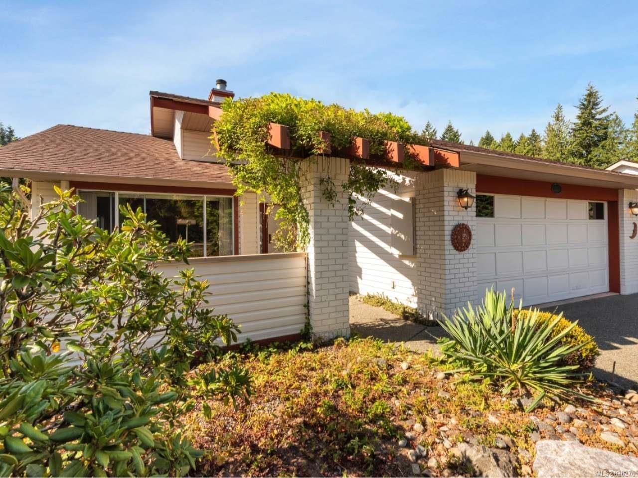 Main Photo: 622 Pine Ridge Crt in COBBLE HILL: ML Cobble Hill House for sale (Malahat & Area)  : MLS®# 828276