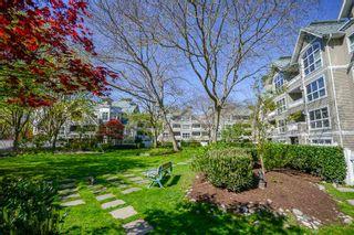"""Photo 27: 103 5900 DOVER Crescent in Richmond: Riverdale RI Condo for sale in """"THE HAMPTONS"""" : MLS®# R2570224"""
