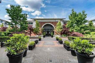 """Photo 2: 135 9399 ODLIN Road in Richmond: West Cambie Condo for sale in """"MAYFAIR"""" : MLS®# R2570761"""
