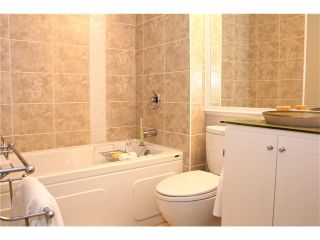 """Photo 9: # 303 1220 BARCLAY ST in Vancouver: West End VW Condo for sale in """"KENWOOD COURT"""" (Vancouver West)  : MLS®# V947717"""