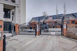 Photo 28: 706 9020 JASPER Avenue in Edmonton: Zone 13 Condo for sale : MLS®# E4231651