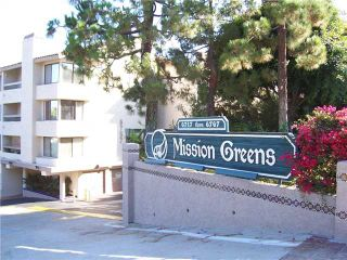 Photo 3: MISSION VALLEY Condo for sale : 1 bedrooms : 6767 Friars Road #139 in San Diego