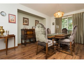 """Photo 4: 14986 20A Avenue in Surrey: Sunnyside Park Surrey House for sale in """"MERIDIAN BY THE SEA"""" (South Surrey White Rock)  : MLS®# R2055119"""