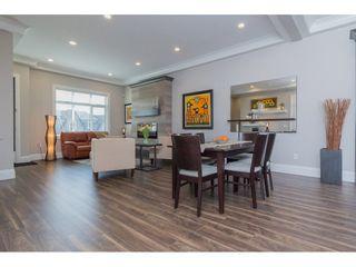 Photo 4: 5 3411 ROXTON Avenue in Coquitlam: Burke Mountain Condo for sale : MLS®# R2255103
