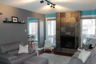 Photo 11: 12 LORELEI Close in Edmonton: Zone 27 Townhouse for sale : MLS®# E4224877