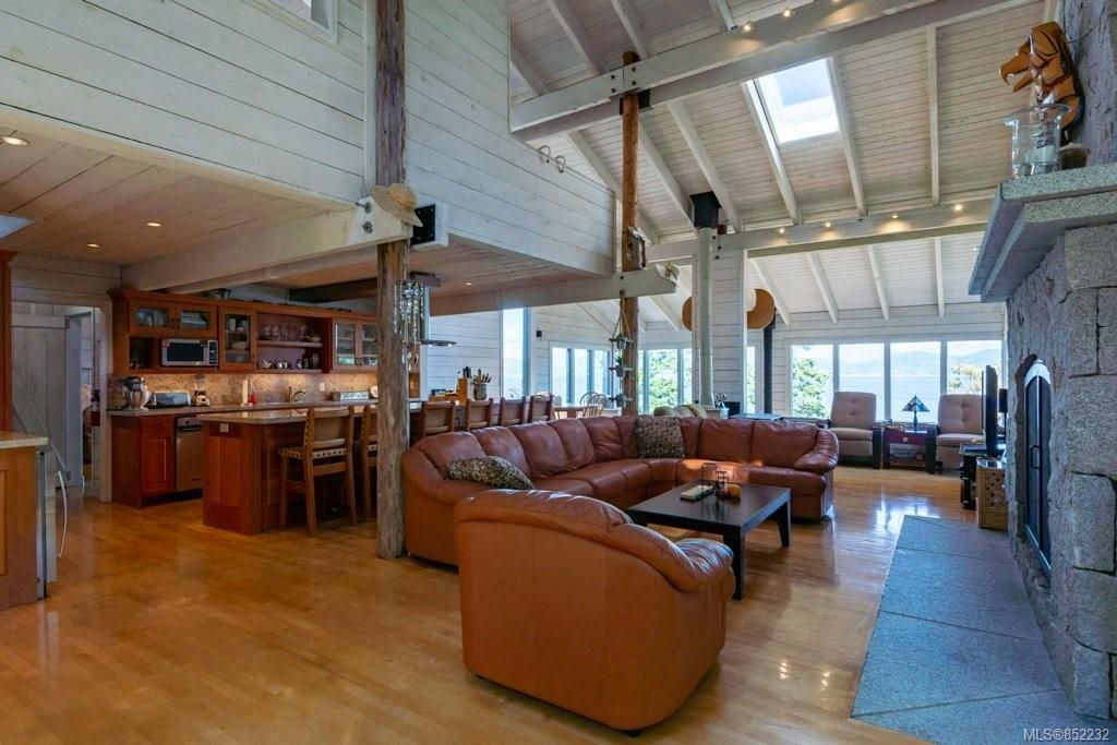 Main Photo: SITE 51 HERNANDO Island in : Isl Small Islands (Other Boards Area) House for sale (Islands)  : MLS®# 852232