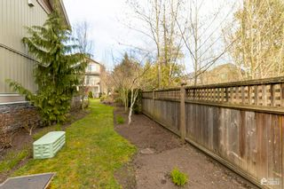 """Photo 23: 21 20967 76 Avenue in Langley: Willoughby Heights Townhouse for sale in """"Natures Walk"""" : MLS®# R2562708"""