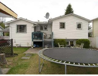 """Photo 9: 7530 JULLIARD Place in Prince_George: Lower College House for sale in """"COLLEGE HEIGHTS]"""" (PG City South (Zone 74))  : MLS®# N195236"""