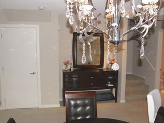 Photo 38: TH2 1185 THE HIGH STREET in THE CLAREMONT IN WESTWOOD VILLAGE: Home for sale : MLS®# R2085456
