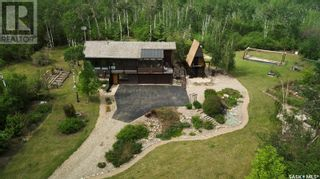 Photo 2: River Lot Acreage in Prince Albert Rm No. 461: House for sale : MLS®# SK859373