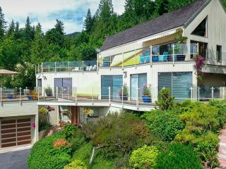 Photo 20: 242 BAYVIEW ROAD in West Vancouver: Lions Bay House for sale : MLS®# R2083072