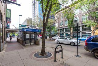 Photo 41: 1106 10226 104 Street in Edmonton: Zone 12 Condo for sale : MLS®# E4254073