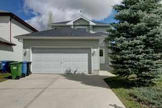 Photo 1: 124 Tuscarora Mews NW in Calgary: Tuscany Detached for sale : MLS®# A1103865