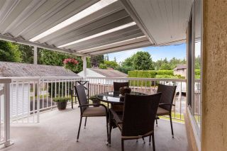Photo 21: 980 WINSLOW Avenue in Coquitlam: Central Coquitlam House for sale : MLS®# R2589870