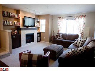 Photo 4: 89 20875 80TH Avenue in Langley: Willoughby Heights Condo for sale : MLS®# F1210251