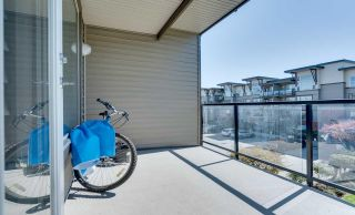 """Photo 28: 315 33538 MARSHALL Road in Abbotsford: Central Abbotsford Condo for sale in """"The Crossing"""" : MLS®# R2569081"""